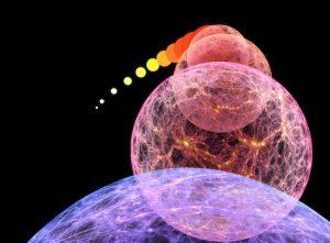 teoria de la inflacion cosmica