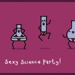 ¿Sabías que la ciencia puede ser muy sexy?