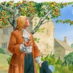 """Newton y sus """"Principios Matemáticos de la Filosofía Natural""""… ¡Vaya nombre perfecto!"""