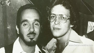 hector lavoe y willie colon
